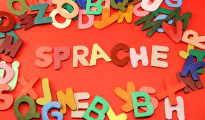 Hilfe bei Sprachstörungen